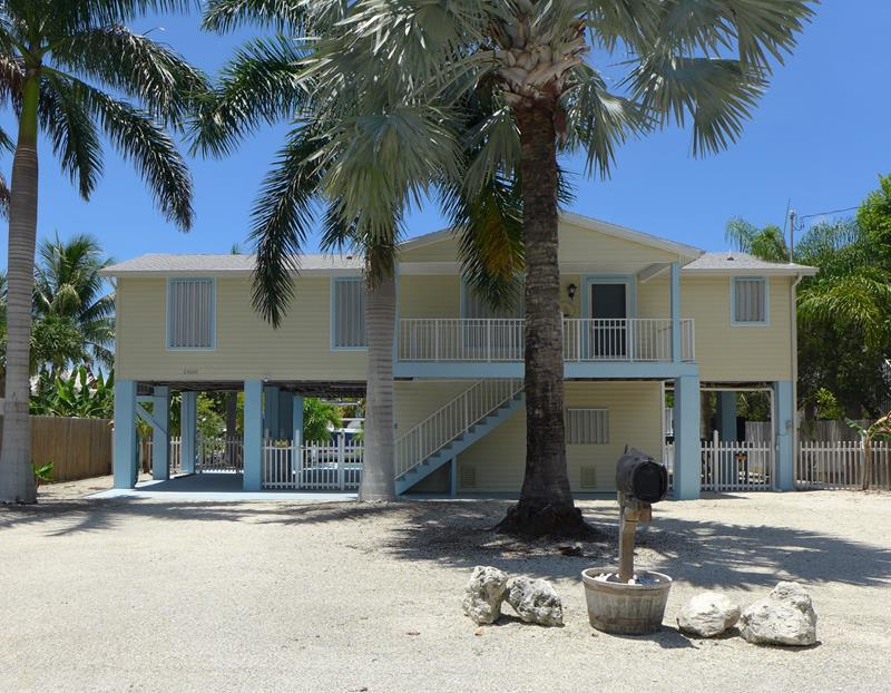 Florida Keys Home For Sale At 23020 Bonito Lane Cudjoe