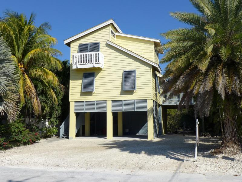 florida keys waterfront home for sale at 24449 w caribbean