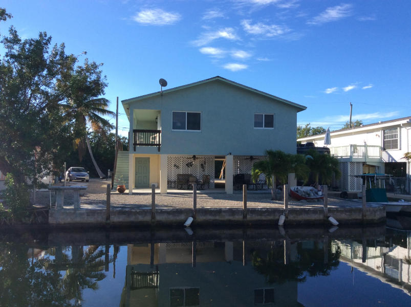 florida keys waterfront home for sale at 29063 pine ave 1